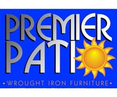 What are the perks of buying wrought iron furniture in San Tan Valley AZ?