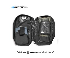 Medical Carrying Case for CADD & Prism | e-MedTek