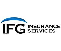 Critical Illness Insurance FL - IFG Insurance Services