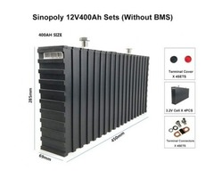 RUIXU Lithium Iron Phosphate Battery Solar