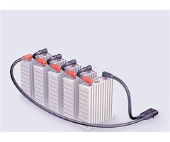 battery energy storage connector