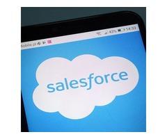 Hire Salesforce Developer | Infoxen Technologies