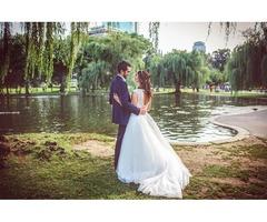 Professional Wedding Photographer near Me