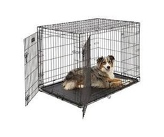 Pet Houses, Kennels, Crates & Beds | 15% Off