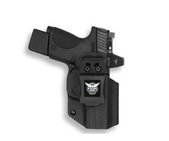 Smith & Wesson Iwb Kydex Gun Holsters