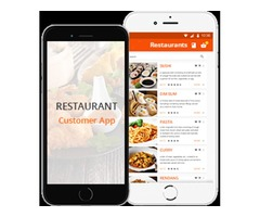 Restaurant Delivery Service Software