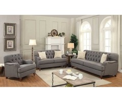 Buy Mancos Traditional Living Room Set - Get.Furniture