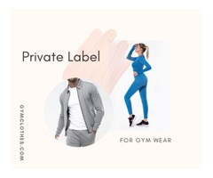 2020 : Get The Best Workout Clothes For Your Store From Gym Clothes Now!