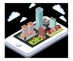real estate app development company