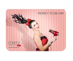 Blow Out Hair Salon in Paoli - Cherry Blow Dry Bar