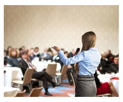 Best Company for Conference Event Management - DINEvent | free-classifieds-usa.com