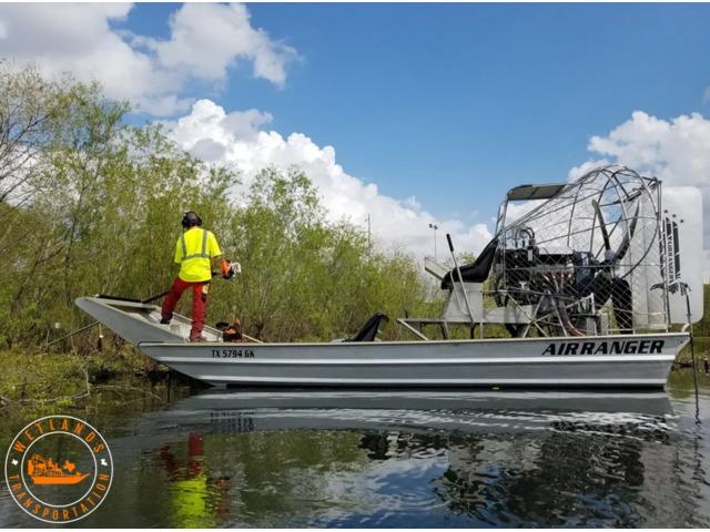 Marsh Buggies Transportation Louisiana | free-classifieds-usa.com