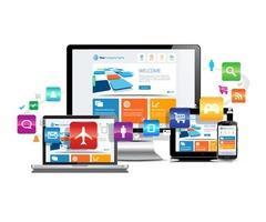 Custom Website Design Services | Amazing7