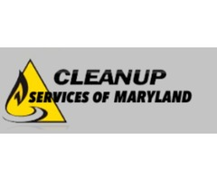 Water Damage Service Silver Spring MD - Professional water damage service
