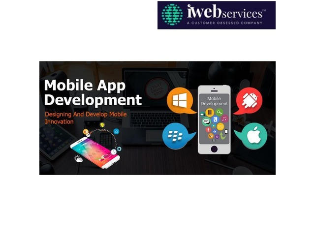 An Innovative iPhone App Development Company - iWebServices | free-classifieds-usa.com