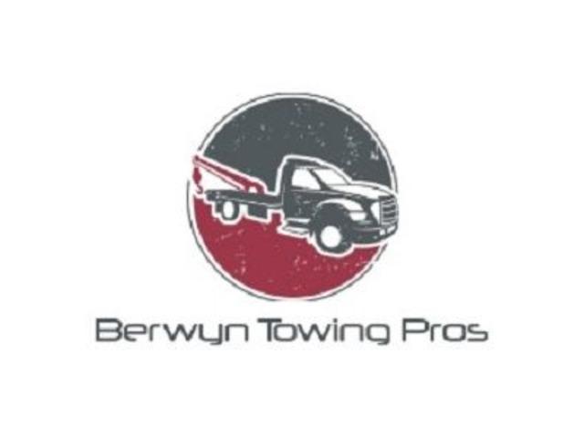 Berwyn Towing Pros | free-classifieds-usa.com