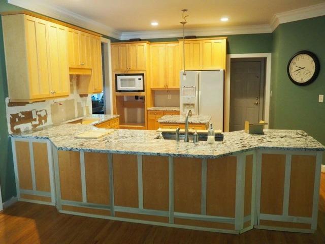 Raleigh NC Custom Cabinet Refinishing | free-classifieds-usa.com