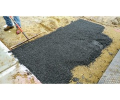Asphalt Patch Fuquay Varina