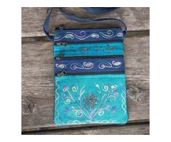 Ethically made purses