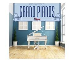 Grand Piano NYC