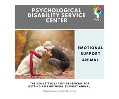 Emotional support animal letter sample | free-classifieds-usa.com