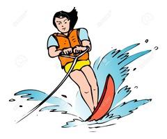 Best Wake surf lessons Windermere By Floridaskischool