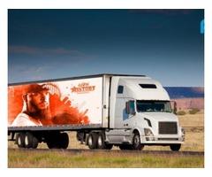 Truck Wraps in Houston, Texas