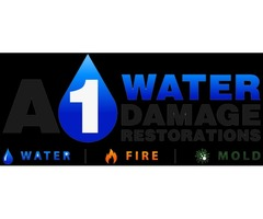 Fastest Fire Damage Restoration Centennial with A1 Water Damage Restorations