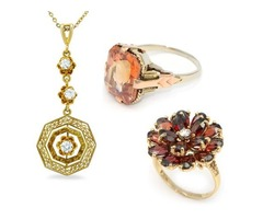 Find Top Offers On Selected Range Of Estate Jewelry At Regent Jewelers