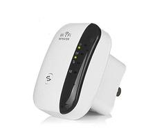 WiFi Ultrabooster -  Router Range Extender