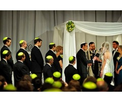 Video & Photography For Jewish Weddings