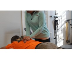 Live a pain-free life with the best therapists in the town for instant relief