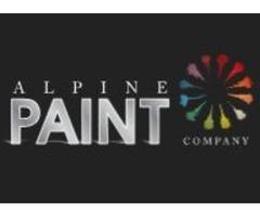 Alpine Paint