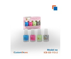 Nail Polish Boxes sell in Canada | free-classifieds-usa.com