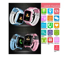 Grab OFFER for kids smart watch at 60% discount