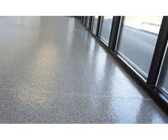 Best Industrial flooring
