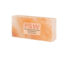 UNE Himalayan Pink Salt Block
