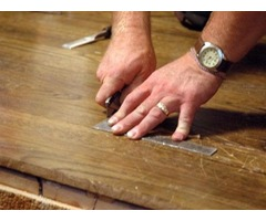 Hire Almahdi hardwood flooring for floor installation now