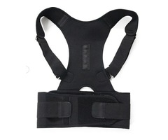 Magnetic Posture Corrector Back Brace