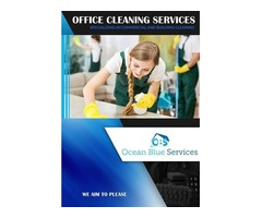 Ocean Blue Services