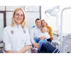 Restore Your Dream Smile with the Most Efficient Dentist Bushwick