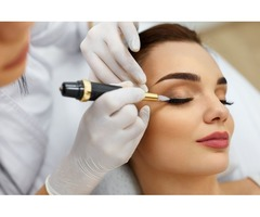 Get a glam look with Avari Beauty's Permanent Makeup therapy