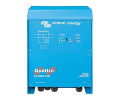 Victron Quattro inverter Chargers for more power consumption | free-classifieds-usa.com