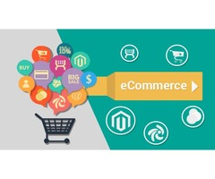 Give Your Store Sale a Boost with Ecommerce Development Solutions