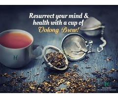 Get Hand Rolled Oolong Tea in USA for Soothing Flavors!