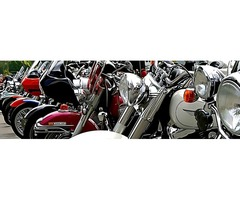 Have A Motorcycle Collecting Dust? Donate Motorcycle To Charity