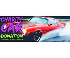 Donate Classic Car To Charity Today
