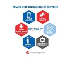 Nearshore Development Services