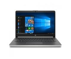 HP 4NQ43UA Laptop PC - Intel Core i5-8250U 1.6 GHz Quad-Core Processor - 8 GB