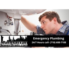 Best Emergency Plumber in Manhattan